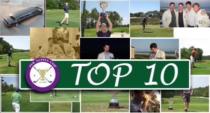 Top 10 Moments in Phi Alpha Cup History