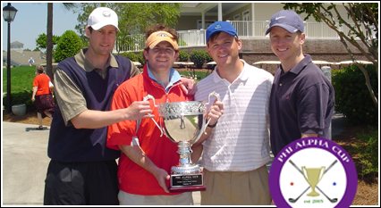 Team 1997 Limps Into 2009 Cup