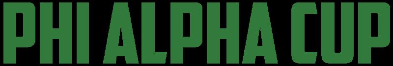 PHI ALPHA CUP