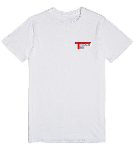 Todd Balsley Logo Tee